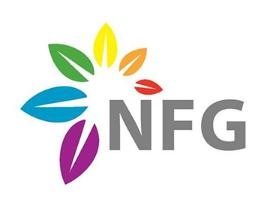 Logo nederlandse federatie gezondheidszorg