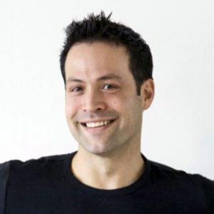 Portretfoto Jamie Eckelboom